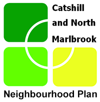 Catshill and North Marlbrook Plan